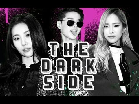 The Dark Side of Kpop