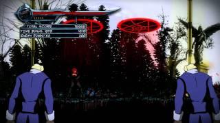 Bloodrayne: Betrayal - Mission 1 - No damage