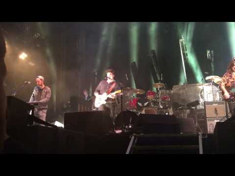 If I Say - Mumford and Sons New Song Debut at Hangout Festival 5/21/2017