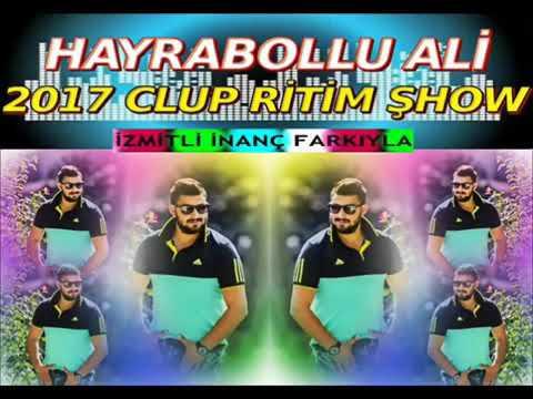 TekirdağLı Ali Culup Mix 2018 Ritim Show