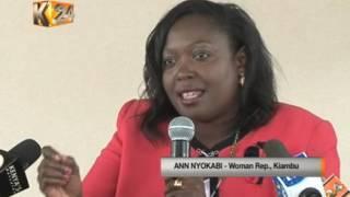 Jubilee leaders urge CORD to halt weekly demos against IEBC