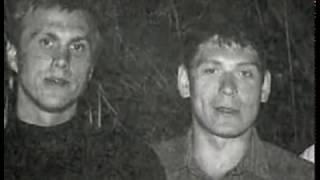 Криминал 90х   Александр Солоник Курганская ОПГ часть 2