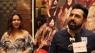 Carry on Jatta 2 | Gippy Grewal | Sonam Bajwa | Interview | Singonline