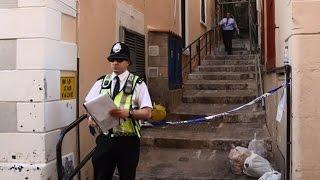 Conmoción en Gibraltar por la extraña muerte de una familia
