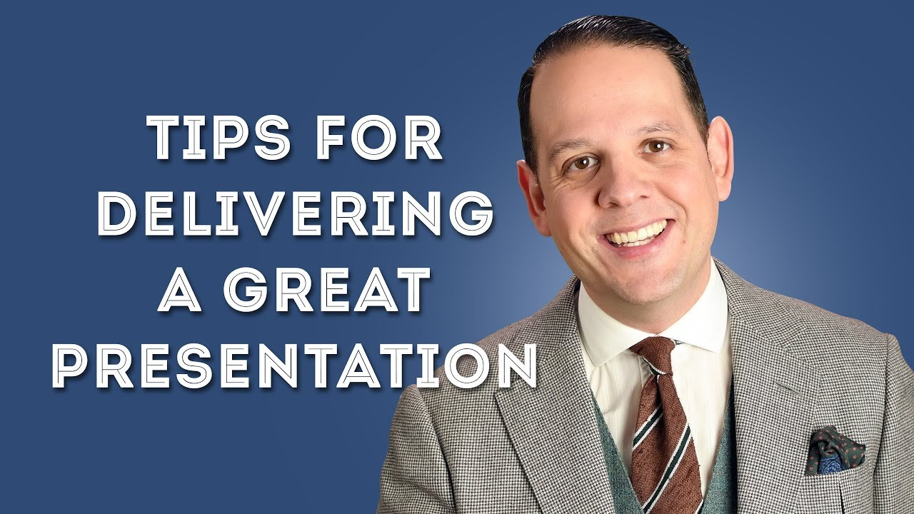 b753edace 11 Tips for Delivering Great Presentations - Go Beyond PowerPoint