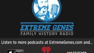 Extreme Genes Family History Radio: Ep. 97 - MyHeritage Founder Gilad Japhet Shares His Vision