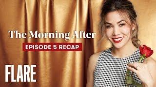 The Bachelor Episode 5 Recap with Sharleen Joynt