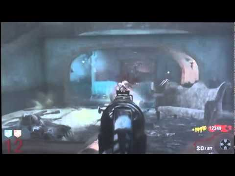 call of duty black ops zombies tacticas y trucos