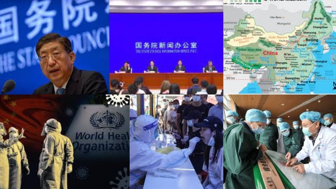 Defies science: China rejects 2nd phase of WHO's COVID origin probe