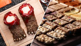 6 Most-Popular Tasty Recipe Videos Of The Year • Tasty