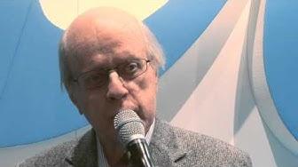 Kirjamessut 2010. Arne Nevanlinna
