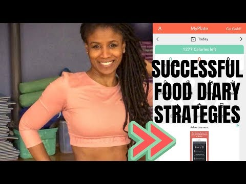 successful-food-diary-tips...what-to-know-before-you-start-|-kickbacks-for-glute-growth