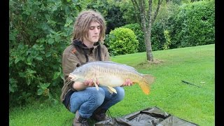 The Millpond, Hereford - 15lb linear - Episode 8 - TJM Angling