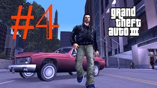 Grand Theft Auto III #4 - Pouliční závodníci