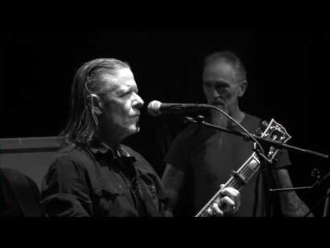 Swans Live 2014 - 2015