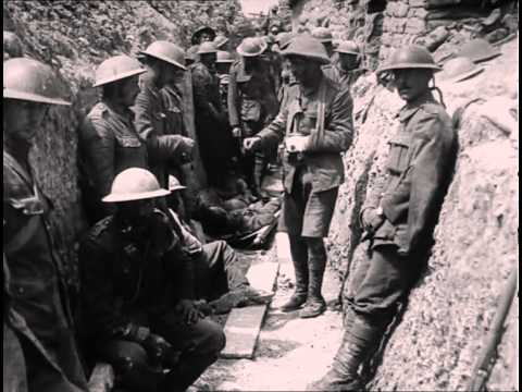 The Battle of the Somme (Malins/McDowell, 1916)