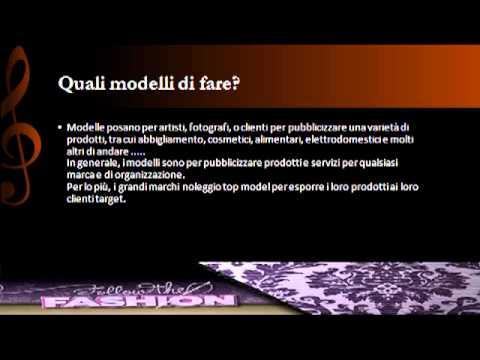 Agenzia Modelle Milano - Eyeonmodel