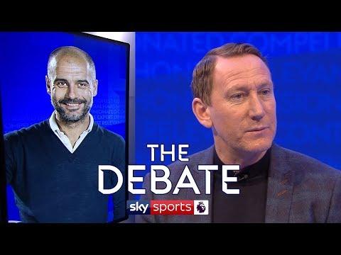 Will Man City dominate the Premier League for decades? | Parlour, Rosenior & Yankee | The Debate