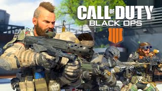 Call of Duty: Black Ops 4 - Official Arsenal Gameplay | Gamescom 2018
