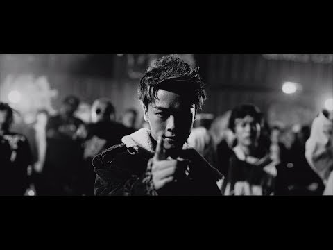 THE RAMPAGE from EXILE TRIBE / �egrees」 (Music Video)