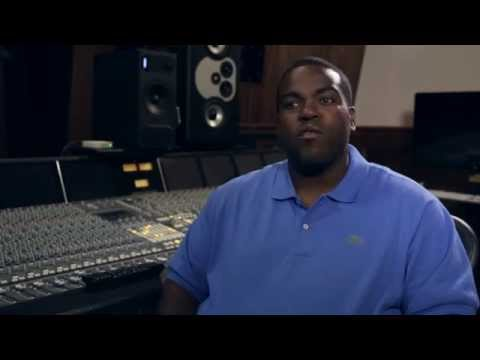 Justin Bieber Stories | In The Studio With Rodney Jerkins