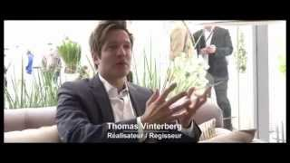 Mads Mikkelsen and Thomas Vinterberg Talk Jagten/The Hunt