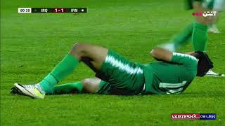 Download lagu Iraq vs Iran 2-1 FIFA World cup qualifying, highlights and goals