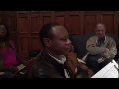 2013 UTAC: Uses of Media in African Social Movements