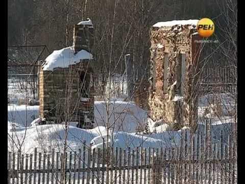 Храм в Некоузском районе нуждается в помощи