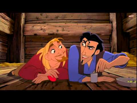 The Road to El Dorado - It