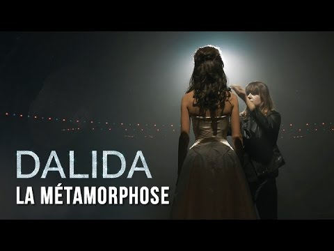 Dalida - La métamorphose de Sveva Alviti
