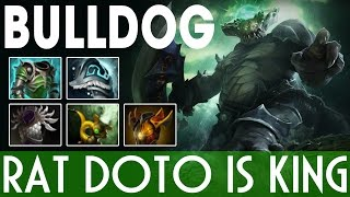 Admiral Bulldog UnderLord - Rat DOTO is KING - Dota 2 Highlights