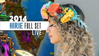 Hirie (Live) - 2014 California Roots - Full Show