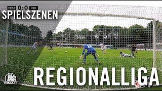 FC St. Pauli II – Lüneburger SK Hansa (10. Spieltag, Regionalliga Nord)