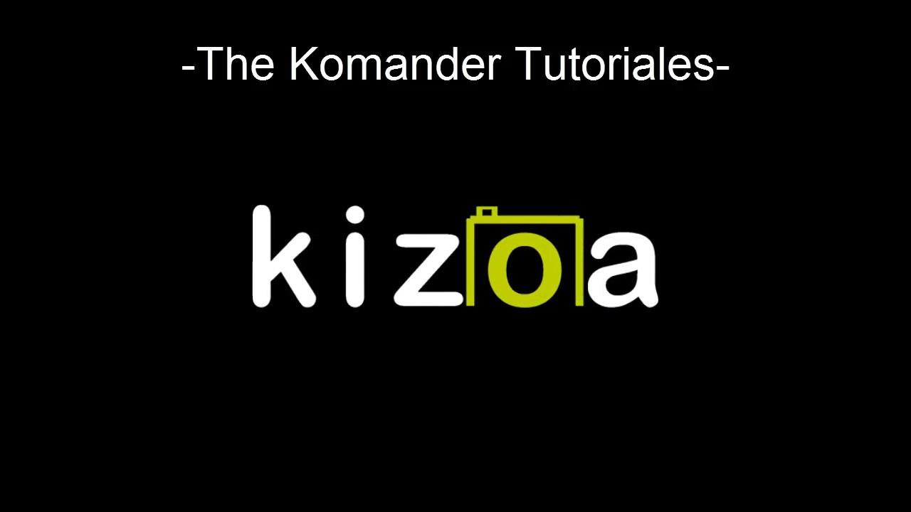 kizoa gratis