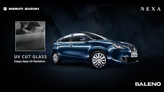 New Baleno 2018 overview exterior and interior