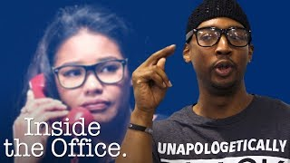 The SquADD Goes Woke | Inside The Office