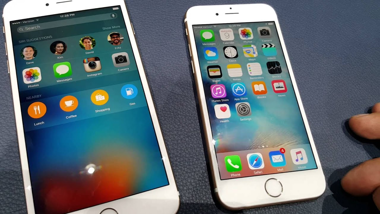 iphone 6s ilk incelemesi