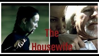 Домохозяйка. Краткометражный фильм Гаухар Нуртас. The Housewife action short film by Gia Noortas