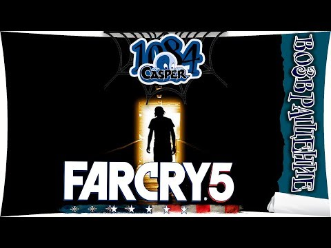 Far Cry 5 - Возвращение. thumbnail