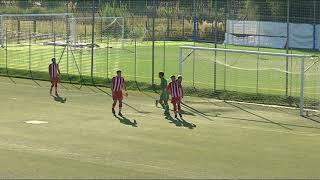 Promozione Girone A Jolly Montemurlo-Montespertoli 0-2