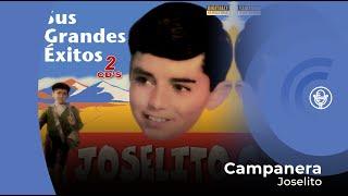 """Joselito - Campanera - Del Film """"El Pequeño Ruiseñor"""" (con letra - lyrics video)"""