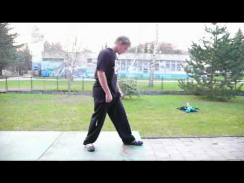 3run wall front flip tutorial [rus] youtube.
