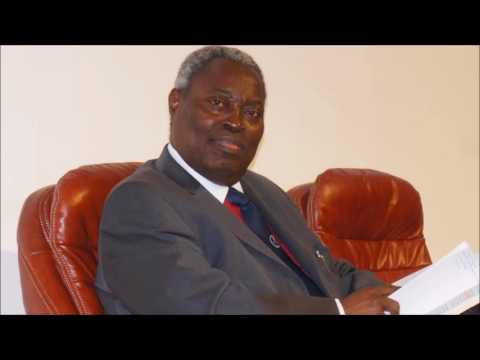 LAMENTATION OVER THE DESTRUCTION OF END TIME BABYLON - PAS. W.F. KUMUYI
