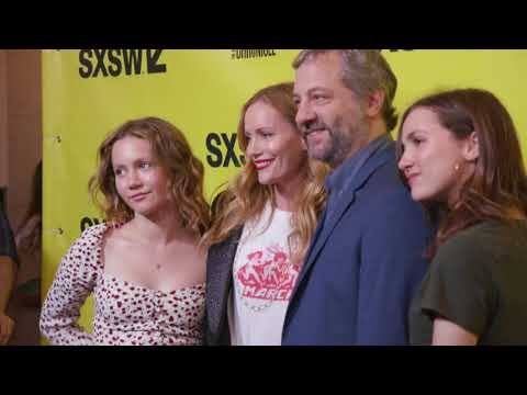 Blockers SXSW Premiere - BRoll (official video)