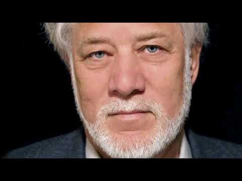 Michael Ondaatje Interview   Meridian BBC World Service
