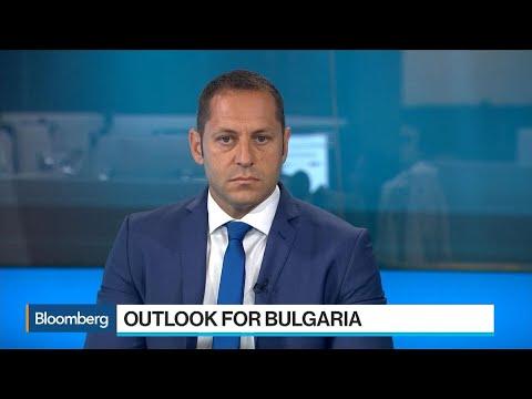Stability To Help Bulgaria's ERM Bid, Deputy Economy Minister Says