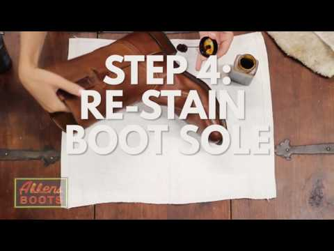 Boot Care 101- How to Clean Your Cowboy Boots