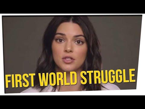 Kendall Jenner Duped Her Fans for Proactiv ft. David So