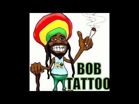 Tatuagem Tio Patinhas